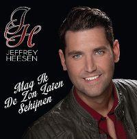 Cover Jeffrey Heesen - Mag ik de zon laten schijnen