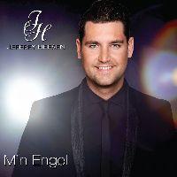 Cover Jeffrey Heesen - M'n engel