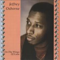 Cover Jeffrey Osborne - On The Wings Of Love