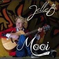 Cover Jelle B - Mooi