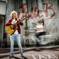 Cover Jelle B - Taxi