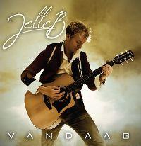 Cover Jelle B - Vandaag