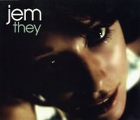 Cover Jem - They