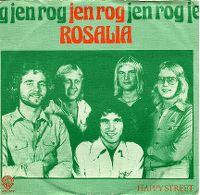 Cover Jen Rog - Rosalia