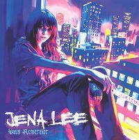 Cover Jena Lee - Vous remercier