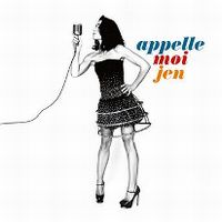 Cover Jenifer - Appelle-moi Jen