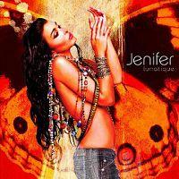 Cover Jenifer - Lunatique