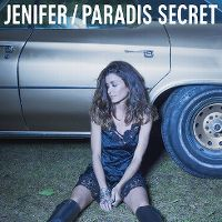 Cover Jenifer - Paradis secret
