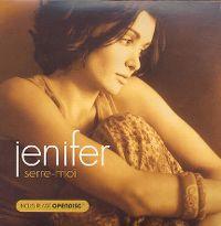 Cover Jenifer - Serre-moi