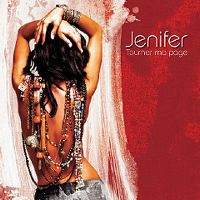 Cover Jenifer - Tourner ma page