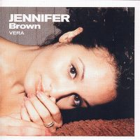 Cover Jennifer Brown - Vera