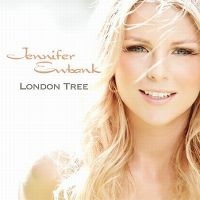 Cover Jennifer Ewbank - London Tree