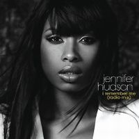 Cover Jennifer Hudson - I Remember Me