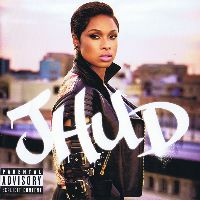 Cover Jennifer Hudson - JHUD