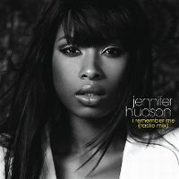 Cover Jennifer Hudson - Remember Me