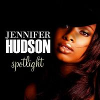 Cover Jennifer Hudson - Spotlight