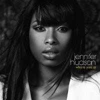 Cover Jennifer Hudson - Where You At