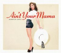 Cover Jennifer Lopez - Ain't Your Mama