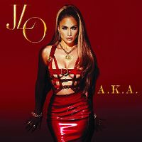 Cover Jennifer Lopez - A.K.A.