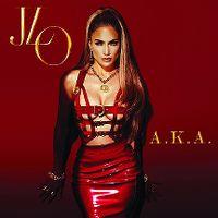 Cover Jennifer Lopez - A.K.A.