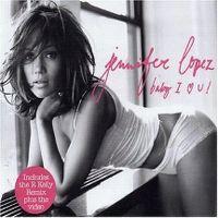 Cover Jennifer Lopez - Baby I Love U