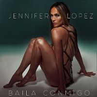 Cover Jennifer Lopez - Baila conmigo