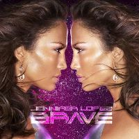 Cover Jennifer Lopez - Brave