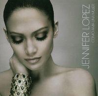Cover Jennifer Lopez - Como ama una mujer