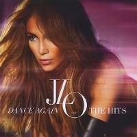 Cover Jennifer Lopez - Dance Again... The Hits