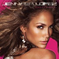 Cover Jennifer Lopez - Do It Well