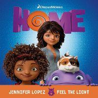 Cover Jennifer Lopez - Feel The Light