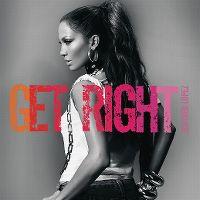 Cover Jennifer Lopez - Get Right