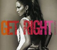 Cover Jennifer Lopez - Get Right