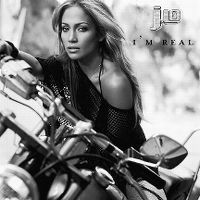Cover Jennifer Lopez - I'm Real
