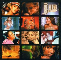 Cover Jennifer Lopez - J To Tha L-O! The Remixes