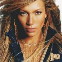Cover Jennifer Lopez - J.Lo
