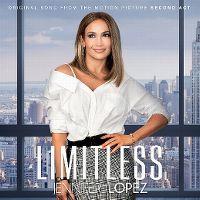 Cover Jennifer Lopez - Limitless