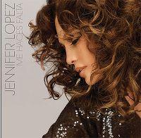 Cover Jennifer Lopez - Me haces falta