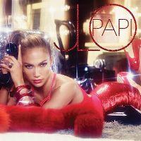 Cover Jennifer Lopez - Papi
