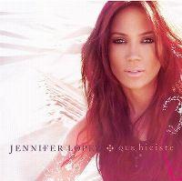 Cover Jennifer Lopez - Qué hiciste