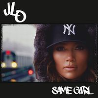 Cover Jennifer Lopez - Same Girl