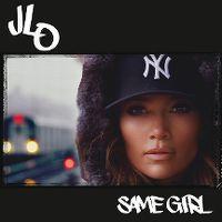 Cover Jennifer Lopez - Same Girl