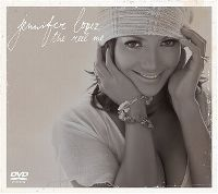 Cover Jennifer Lopez - The Reel Me