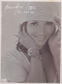 Cover Jennifer Lopez - The Reel Me