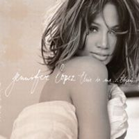 Cover Jennifer Lopez - This Is Me... Then