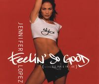 Cover Jennifer Lopez feat. Big Pun & Fat Joe - Feelin' So Good