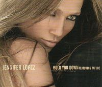 Cover Jennifer Lopez feat. Fat Joe - Hold You Down