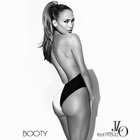 Cover Jennifer Lopez feat. Pitbull - Booty