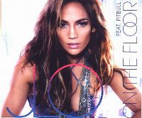 Cover Jennifer Lopez feat. Pitbull - On The Floor