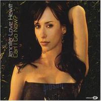 Cover Jennifer Love Hewitt - Can I Go Now?
